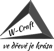 W-Craft logo