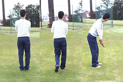 INGゴルフスクール