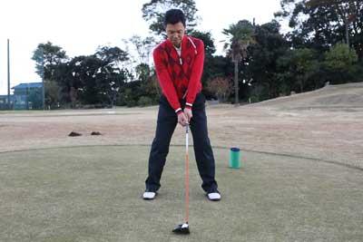 INGゴルフスクール 今月のテーマ