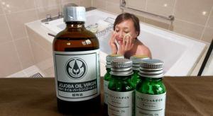 エッセンシャルオイル 使い方 お風呂