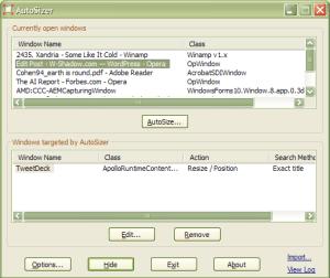 AutoSizer screenshot ( click for larger image )