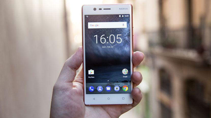 تعرف على هاتف نوكيا 3 - Nokia 3