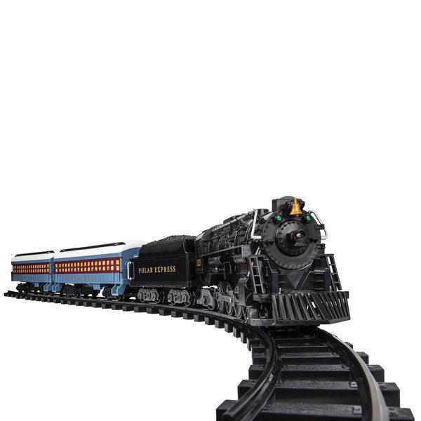 polar express lego train set # 63