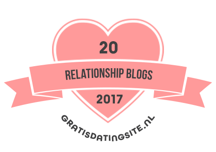Relationship blogs 2017