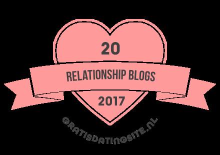 Relationship blogs 2017