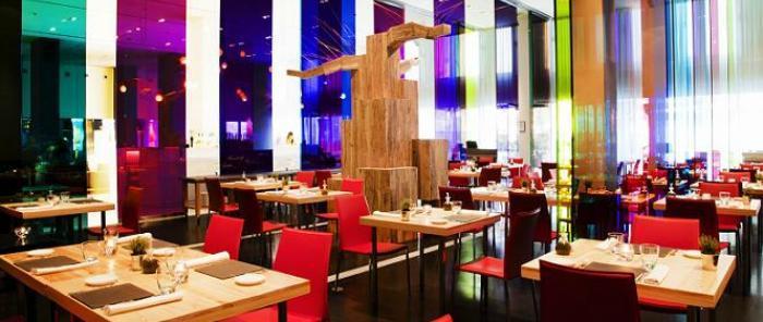 Restaurante DO2