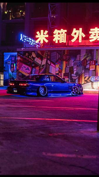 Neon car wallpaper 4k looking for the. Jdm Carros Japan Skyline Hd Mobile Wallpaper Peakpx