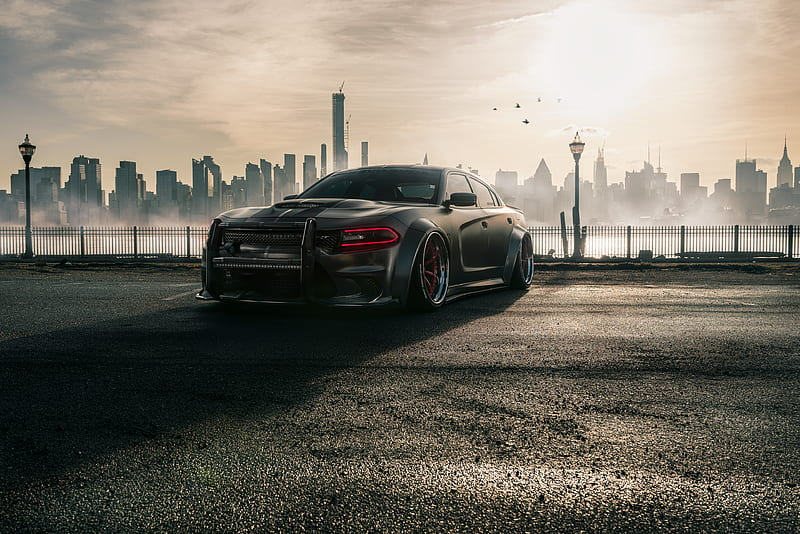 There's no arguing that the dodge challenger srt hellcat is one of the hottest cars to hit our roads in rec. Dodge Charger Srt Hellcat 2020 Dodge Charger Carros Behance Hd Wallpaper Peakpx