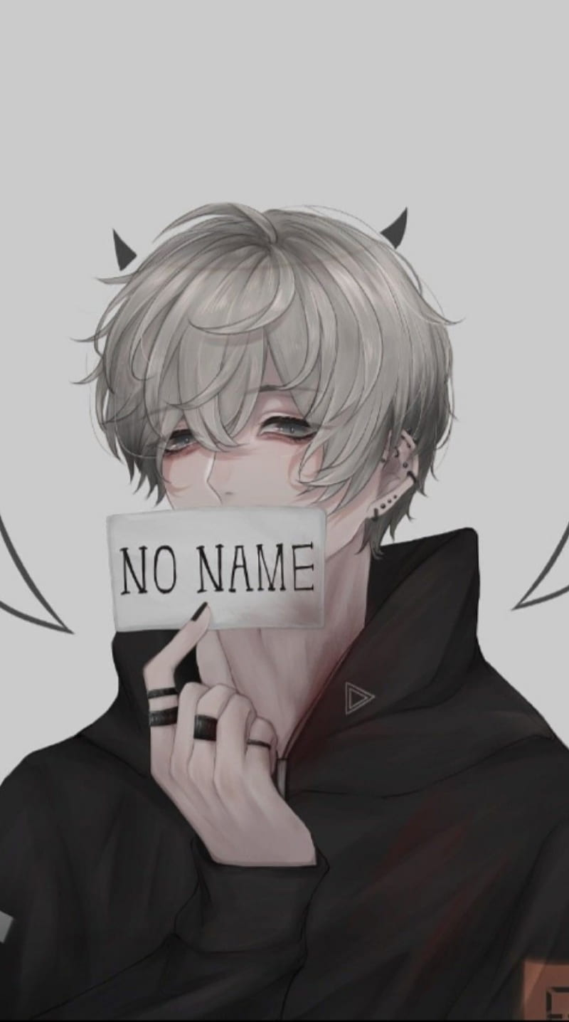 Anime Boy Anime Anime Boy Anime Boys Demon Depressed Lonely Sad Sad Anime Boy Hd Mobile Wallpaper Peakpx