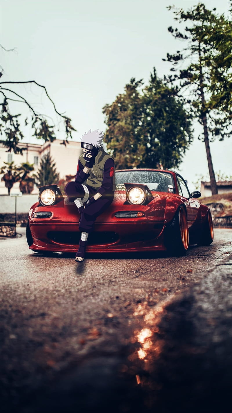 All of the aesthetic wallpapers bellow have a minimum hd resolution (or 1920x1080 for the tech guys) and are easily downloadable by clicking the image and saving it. Kakashi Hatakexmiata Aesthetic Anime Carros Drift Jdm Jdmcars Naruto Hd Mobile Wallpaper Peakpx
