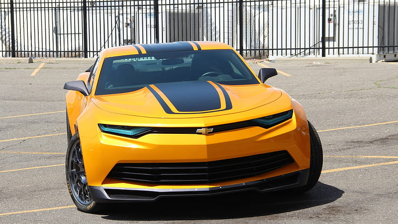 The quality and variety are terrific. Hd Black And Yellow Camaro Wallpapers Peakpx