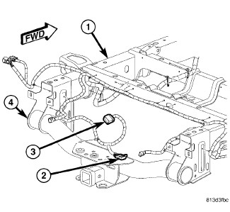 2007 Dodge Ram Light Wiring Diagram. Dodge. Auto Parts