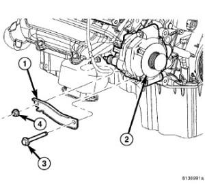 Dodge Challenger Forum: Challenger & SRT8 Forums  Engine removal 57 RT?