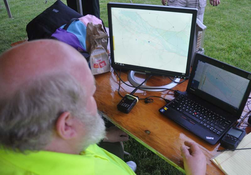 APRS Monitoring