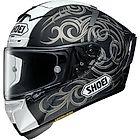 SHOEI ショウエイ/X-14 KAGAYAMA5 [X-FOURTEEN エックス-フォーティーン カガヤマ5 TC-5 GREY/BLACK マットカラー] ヘルメット
