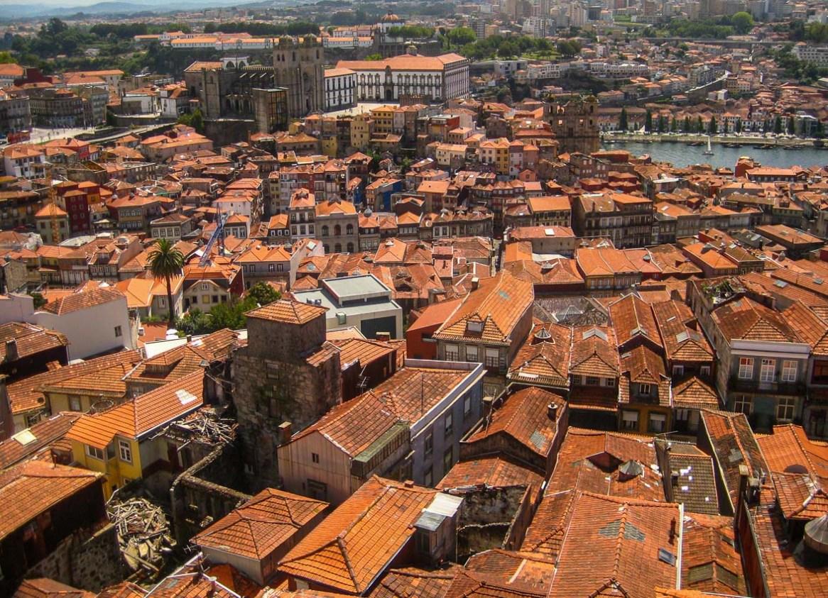 Porto najważniejsze atrakcje