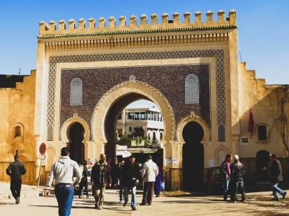 Maroko co warto zobaczyć