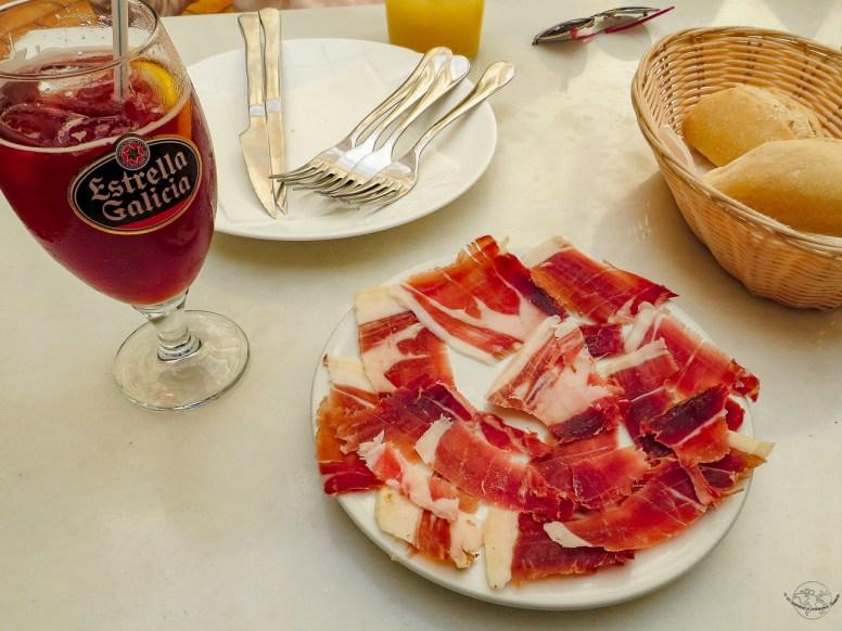 Co zjeść w Andaluzji