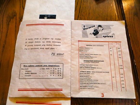 Co warto zjeść we Lwowie