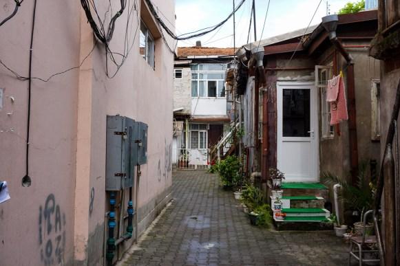 Batumi największe atrakcje