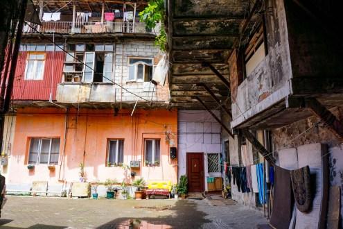 Co warto zobaczyć w Batumi