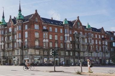 Kopenhaga w 2 dni