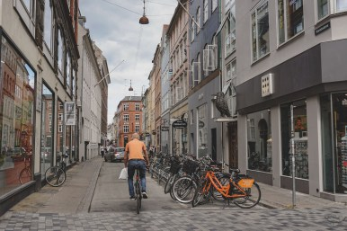 Kopenhaga na weekend co zobaczyć