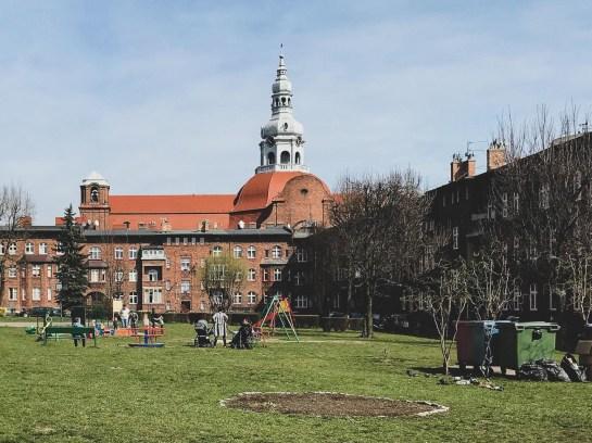 Katowice największe atrakcje