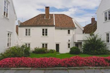 Stavanger największe atrakcje