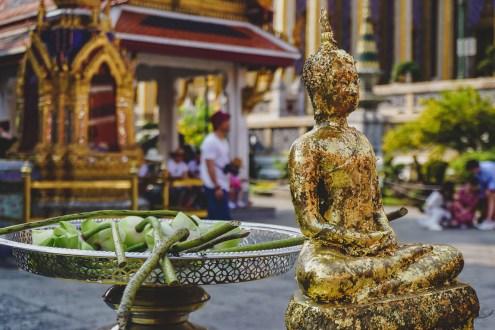 Bangkok najważniejsze atrakcje