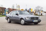 Mercedes-Benz W124 C124 Coupe 300 CE 008