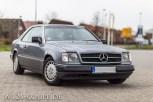 Mercedes-Benz W124 C124 Coupe 300 CE 009