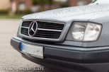 Mercedes-Benz W124 C124 Coupe 300 CE 011