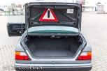 Mercedes-Benz W124 C124 Coupe 300 CE 015