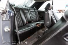 Mercedes-Benz W124 C124 Coupe 300 CE 018