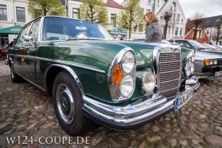 Oldtimertreffen Jever Kiewittmarkt 2014 - 012