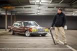 Mercedes Benz S-Klasse W116