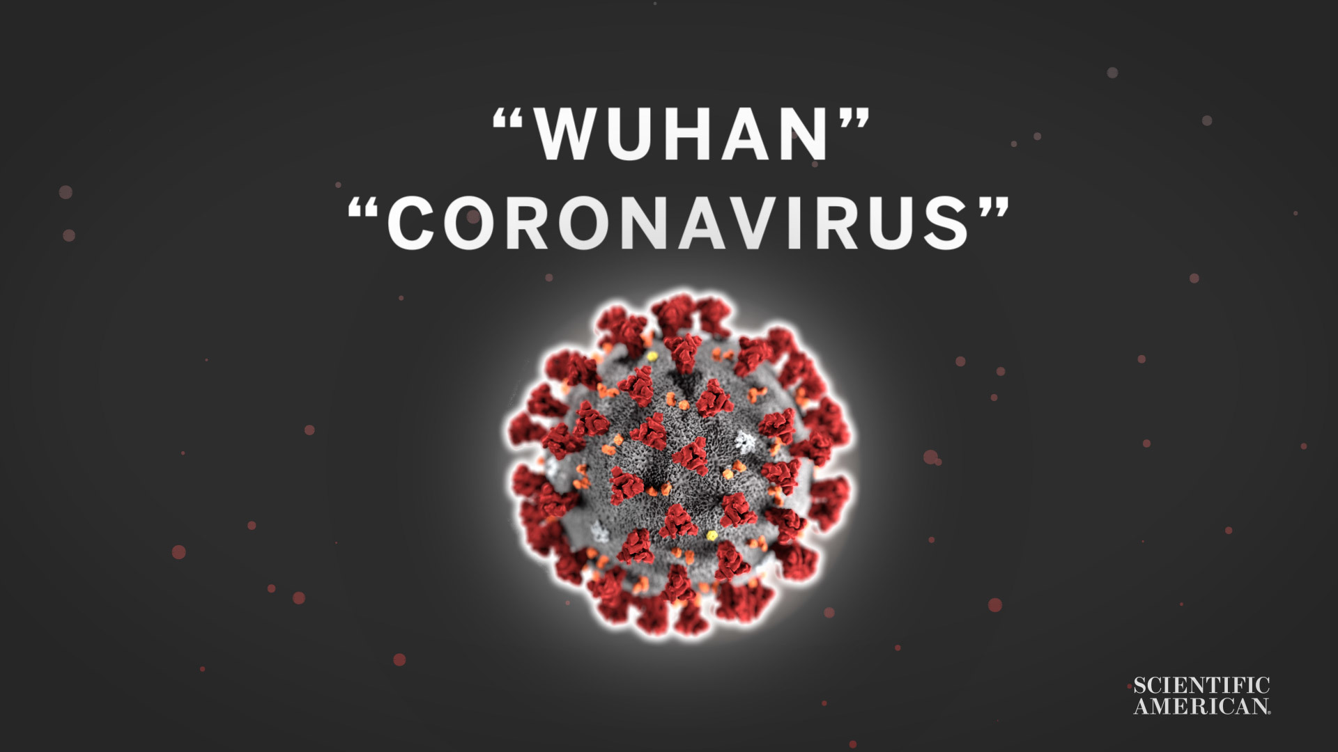 Here's How Computer Models Simulate the Future Spread of New Coronavirus