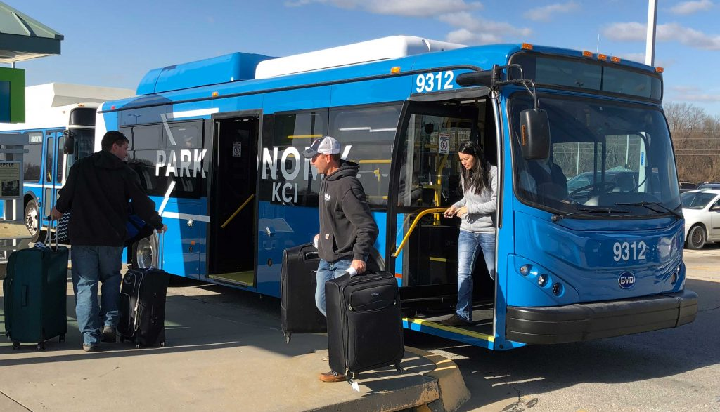 California Mandates Zero-Emission Vehicles at Airports