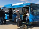 California Mandates Zero-Emission Vehicles at Airports