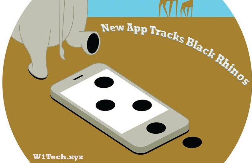 New App Tracks