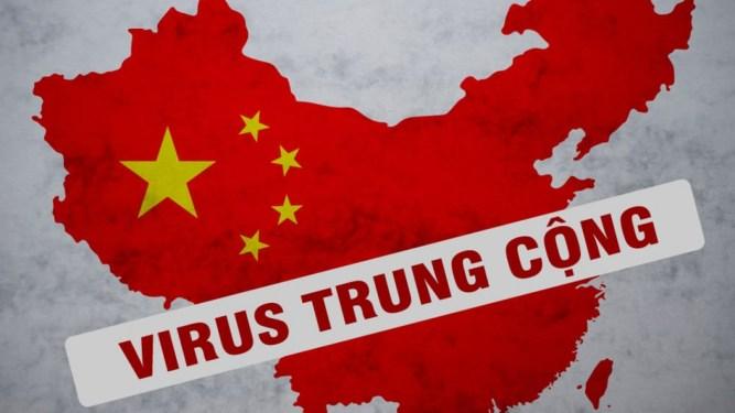 Nhiều kênh truyền thông cùng gọi tên virus corona là 'virus Trung ...