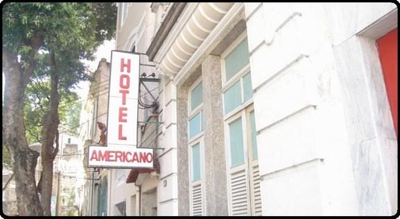 hotel-americano