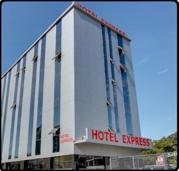 hotel-express