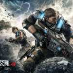 Real Life Gamer:  Gears of War 4 Review