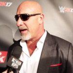 Goldberg Returning