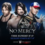 W2M EXTRA:  WWE No Mercy 2016 Review