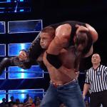 W2M EXTRA:  WWE Smackdown Live Review 1.10.17:  John Cena Rolls