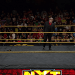 W2M EXTRA: WWE NXT 1.25.17: Women's Title Signing