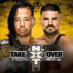 W2Mnet NXT Takeover San Antonio Preview
